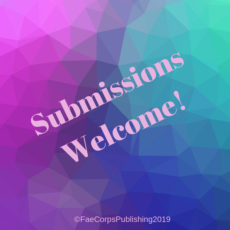 Submissions Welcome! (1)