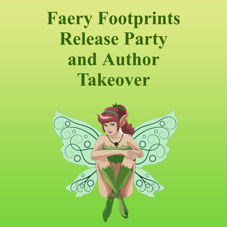 FF Author Takeover